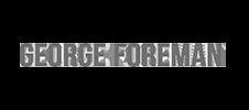 George Foreman Logo